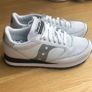 Saucony x Prinkshop Limited Edition Sneakers NWOT